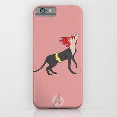 BlackCat Widow Slim Case iPhone 6s