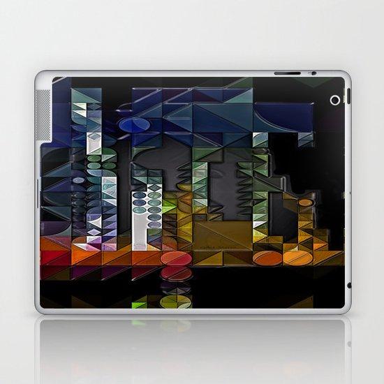 :: Signal :: Laptop & iPad Skin
