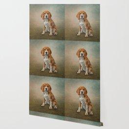 Drawing Dog Beagle Wallpaper