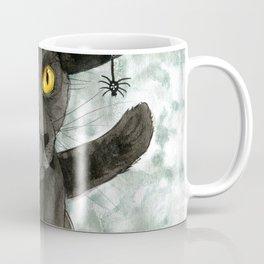 Witch's Familiar Coffee Mug