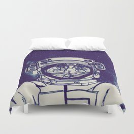Appreciation Duvet Cover