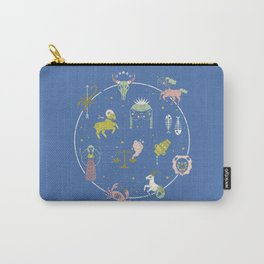 Strange Fortunes: Dreamscape Carry-All Pouch