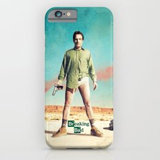 BREAKING BAD - First Season - for IPhone iPhone 6 Slim Case