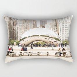 Bean Rectangular Pillow