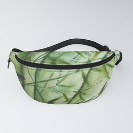 Bamboo Fanny Pack