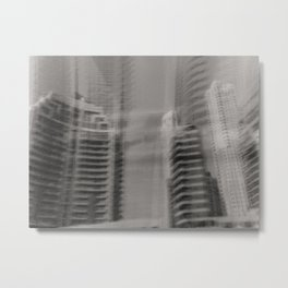 Growth. 130_22 Metal Print