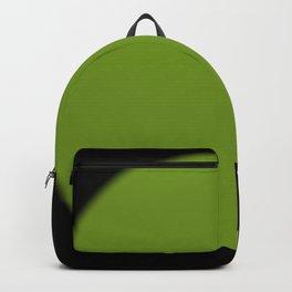 Halloween House Backpack
