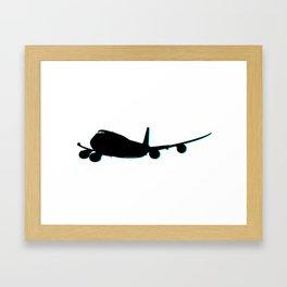 747-8 Framed Art Print