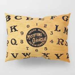 Ouija Board 3 Pillow Sham