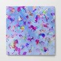 Watercolor Unicorns by vigilantesilver