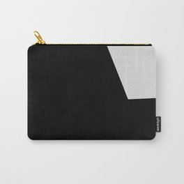Abstract Form 03 Carry-All Pouch