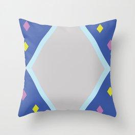 Deckard's Pillow Throw Pillow