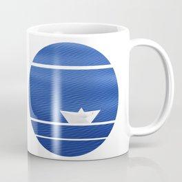 Origami-nimal Coffee Mug