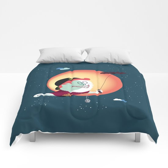 Otto Comforters