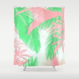 Tropical N Shower Curtain