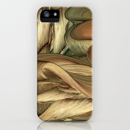 Kachinas iPhone Case