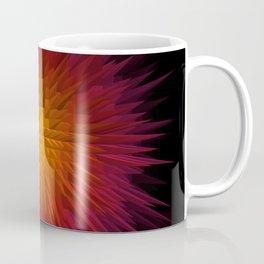 SunExplode Coffee Mug