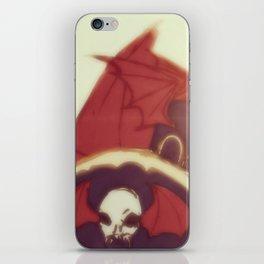 Nightlord iPhone Skin