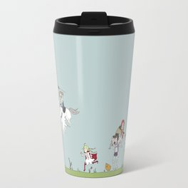 Fire Emblem Awakening Dumb Daughters Travel Mug