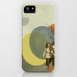 Long way from home iPhone Case