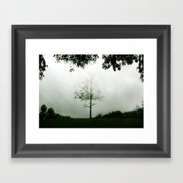 Dream Sequence Framed Art Print