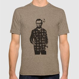 Lincoln Squared T-shirt