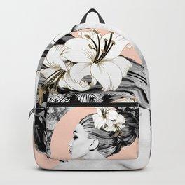 Inner Beauty IV Backpack