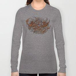 crawcrust Long Sleeve T-shirt