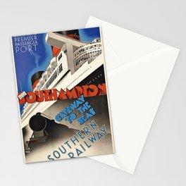 Nautical Art 97 Stationery Cards