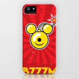 B777M! iPhone Case