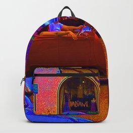 ROADSTER Backpack