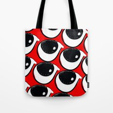 Morning coffee pattern graphic design Tote Bag