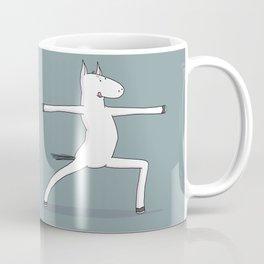 Worrier Too Coffee Mug