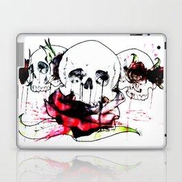 Hear no Evil. Speak no Evil, See no Evil. Laptop & iPad Skin