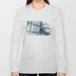All is Lost Long Sleeve T-shirt