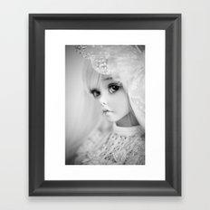 Ever Framed Art Print
