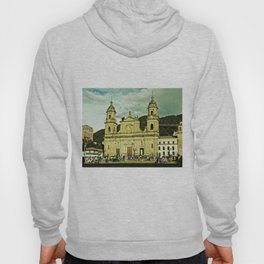 Cathedral of Bogota. Hoody