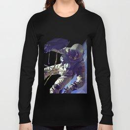 GEMINI ASTRONAUT Long Sleeve T-shirt