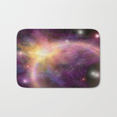 Nebula VI Bath Mat