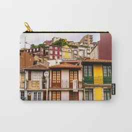 Portuguese Neighborhood Carry-All Pouch