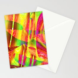 Daily Design 56 - Full Circle Stationery Cards