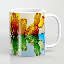 Nopal Pop Coffee Mug