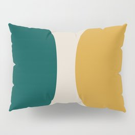 Lemon - Shift Pillow Sham