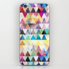 Mix #588 iPhone & iPod Skin