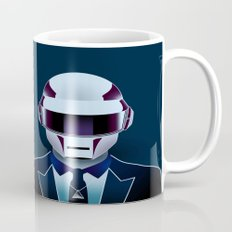 Daft Punk Mug