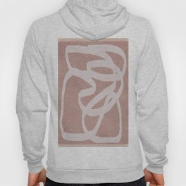 Abstract Flow I Hoody