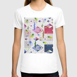 PARADISE CITY  T-shirt