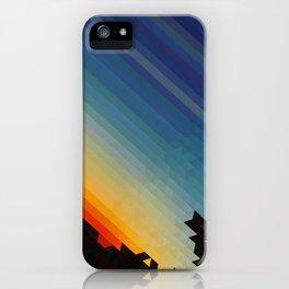 Pxl iPhone Case