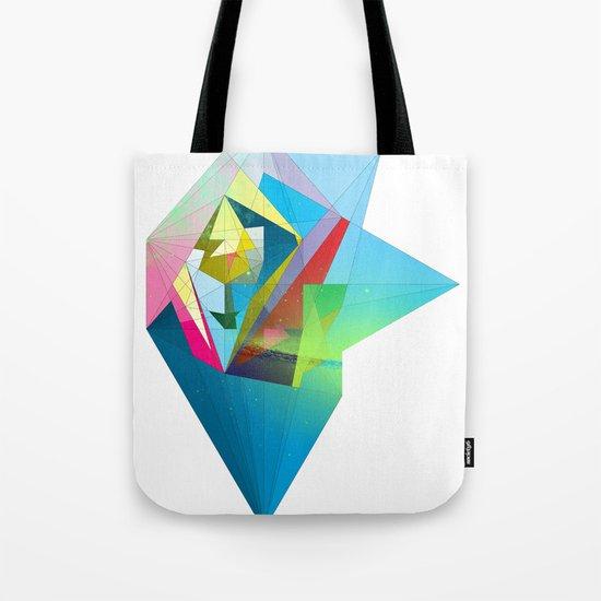 Galaxies Tote Bag