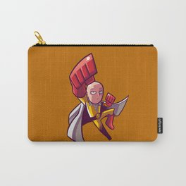 Saitama punch Man Carry-All Pouch